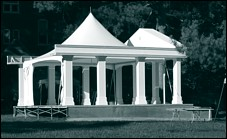 Greek pavilion